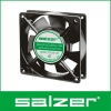 SALZER AC Fan 120X120X25mm