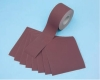 Abrasive cloth sheet RA151