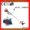 40.2CC Gasoline brush cutter/grass cutter/grass trimmer CF-BC415-6