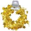 Garland - Gold Star