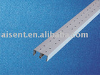 pvc partition trunking