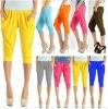 2012 Ladies Colorful Drape Harem Pants Hip-Hop Women Stretch Shorts Trousers