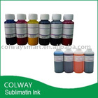 Sublimation Ink for Mutoh Viper 100,Valuejet