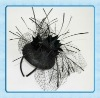 Fashion feather hair bands