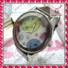 smile face cartoon hand watch,ladies trendy watch 2011,watch for children
