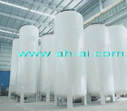 Cryogenic Tanks for liquified gas ( LPG NH3 ) and O2 N2 Ar CO2 H2