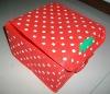 Most popular foldable storage box