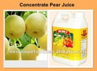 6 Times Organic Pear Juice Concentrate