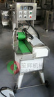 High-efficiency automatic vegetable slicer SH-138 (large-scale) VIDEO
