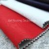 Nylon Flocked Trousers Textile