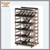 Wine Cellar Innovations Individual Display Row Wine Rack