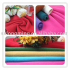 high quality TR melton fabric