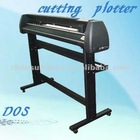 Hight qulity Cutting Plotter /Dos cutting plotter
