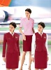 Stewardess Airline Uniform for stewardess(AL-022)