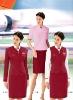 Stewardess Airline Uniform for stewardess(AL-022)