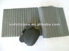 rubber material of gasket