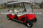 American Standard 48V/4kw green power 4 seats golf cart