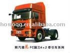 Sinotruk 4x4 Tractor Truck CNHTC Engine 266-450hp Best Price