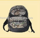 Reartree Camo Backbag