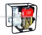 air-cooled water pump set SMP 20
