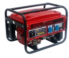 SLIFE 3500 series petrol generators