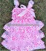 Adorable design Lace Petti Dress,wholesale Lace Dress,Fashion Lace Dress cap sleeve