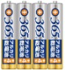 famous alkaline AAA battery