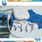 Mobile Portable Power Station Charger With 2200mA