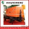 CUMMINS 50KVA Mobile Silent Diesel Generator set
