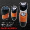 multifunction 5+3LED lantern and flashlight