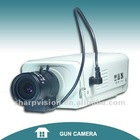 1080P HD-SDI high resolution digital gun camera