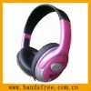 professional DJ headphone, walming wlcome for the customer