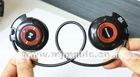 Bluetooth Communicate Headset/ rechargeable MP3 headphoneMJ-338