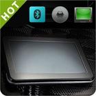 GPS tv digital for FOSTON FS-470DC Com Camera de Re e Tv Digital