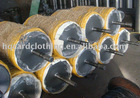 centrifugal casting roller