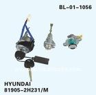 Pessenger Car Ignition Switch BL-01-1056