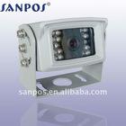 420 TV line HD bus reversing camera