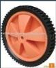 175mmx32mm rubber wheel