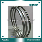 DAF R46330 fit for scania piston ring 130mm
