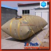 flexible transport tank