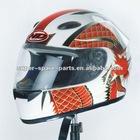 new model motorcycle helmet full face ski
