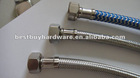 stainless steel flexible wire braiding metal conduit