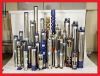 CE list water pump water tank slurry pump jet pump submersible pump