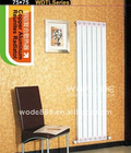 copper and aluminium composite radiator