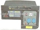 gasoline generator control panel type 12