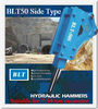 Supply Top BLT-50H Hydraulic Breaker suitable for different types breaker