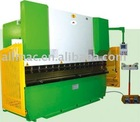 HPB Series CNC Hydraulic Press Brake