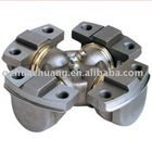 universal joint coupling of steering u joint