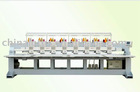 FC908 300*330*680mm computerized (chinese) flat embroidery machine