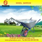 POWER BARROW WB8600